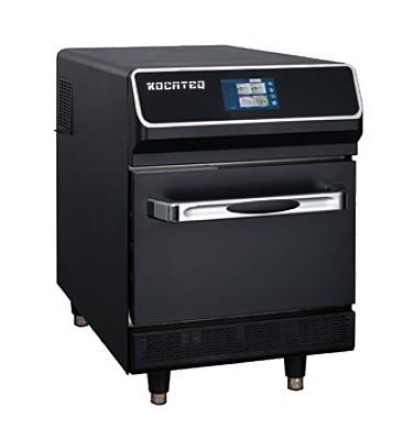 Микроволновая комби печь со сканером Kocateq MWO IMPG 1200/2300 10 SC