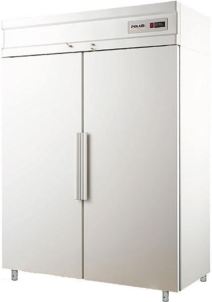 Шкаф холодильный POLAIR CM114-S купить по цене 57545 руб. в интернет-магазине «Ресторан Комплект»