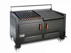 Гриль мангал PIRA BBQ MULTIFUNCTIONAL