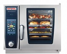 Пароконвектомат RATIONAL SELFCOOKINGCENTER XS 6 2/3 B608100.01